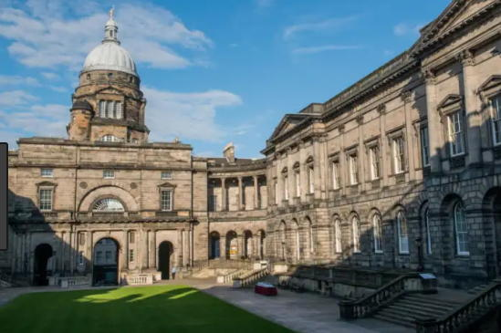 University of Edinburgh